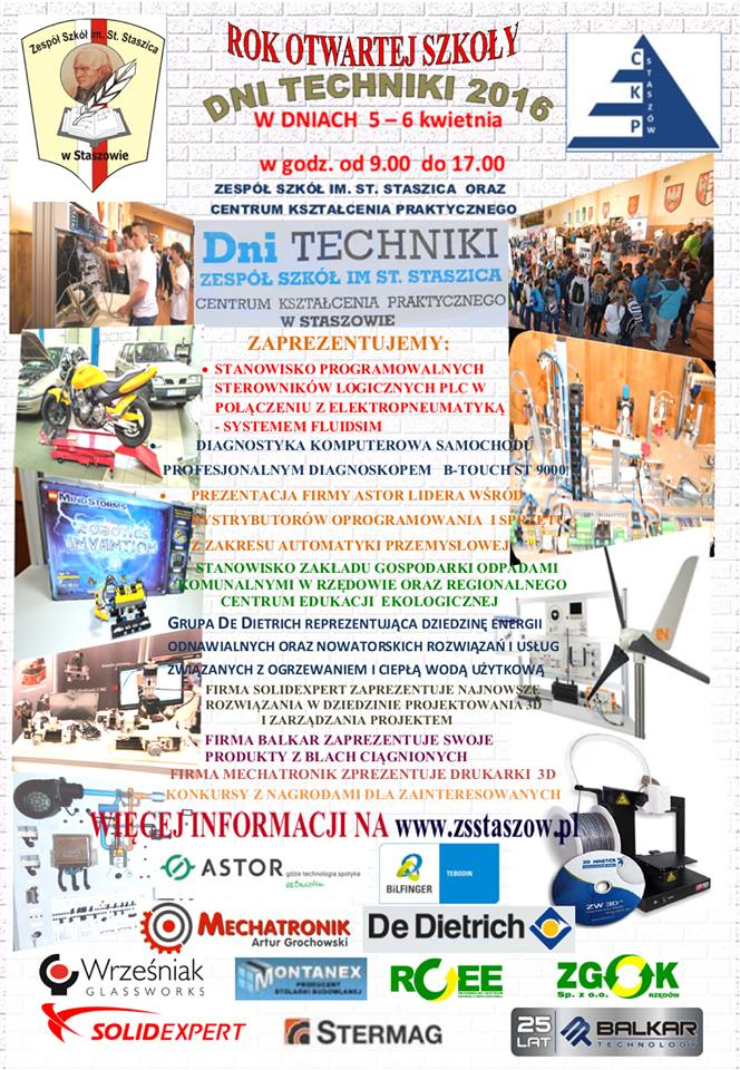 dni technik goodi
